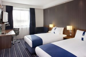 Spacious Rooms with…
